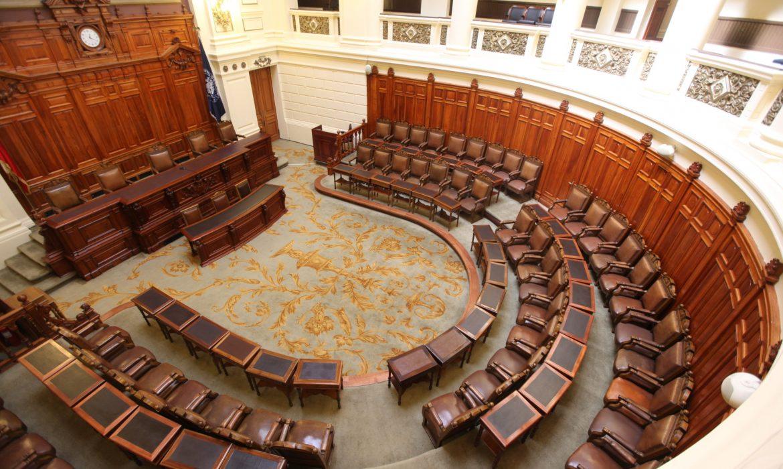 Articulación de 33 constituyentes busca ir más allá de las atribuciones pactadas para la Convención