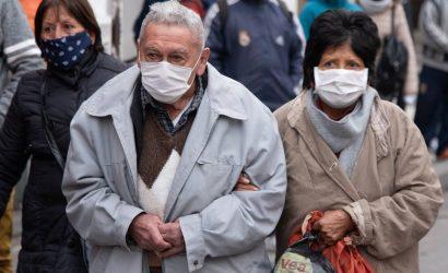 """La debacle de las pensiones y el sistema de reparto en Argentina: """"Han sido una estafa en toda la historia de la humanidad"""""""