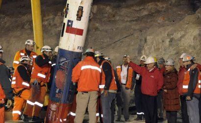 Corte de Santiago fija en $40.000.000 la indemnización que el Fisco debe pagar a 31 de los 33 mineros atrapados por derrumbe de la mina San José
