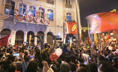 """Pedro Castillo ratificó su postura de expulsar extranjeros: """"Le daremos 72 horas de plazo a los que han venido a faltar el respeto"""""""