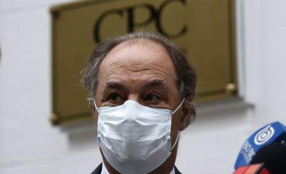 """Presidente de la CPC: """"Tengo muchas dudas de que un cortocircuito pueda tener efectividad"""""""