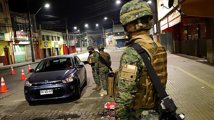Senadores se abren a extender el estado de catástrofe por la pandemia pero exigen un «plan» al Gobierno