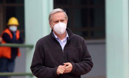 José Antonio Kast pide  a Presidente Piñera declarar el Estado de Sitio en la Araucanía