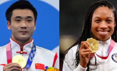 Olímpicos de Tokio: ¿China o EE.UU.? Quién ganó más medallas