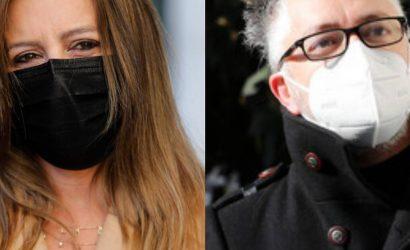 «Matón de barrio»: Marinovic arremete contra Baradit por dichos sobre amenazas contra la convencional
