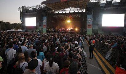 Productora de Lollapalooza:   «A nosotros nos gustaría ver un festival inclusivo, tanto para gente vacunada como no vacunada…»