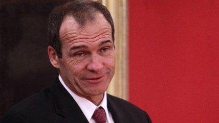 Gert Weil sobre deportistas chilenos: Estiran la mano para pedir ayuda antes de lograr marcas