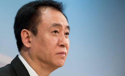 La caída de un magnate: El dueño de Evergrande pasó de millonario en China a 'rey de la deuda'