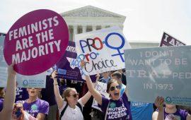 Florida sigue los mismos pasos que Texas y se encamina a restringir el derecho al aborto