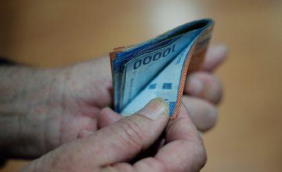 El peso chileno se apresta a cerrar septiembre como la moneda de peor desempeño en el mundo desde la elección de constituyentes