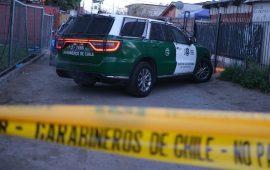 Asaltantes irrumpen mientras familia dormía y matan de un balazo al dueño de casa en La Florida