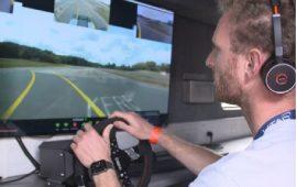 Alemania quiere que los camioneros trabajen desde la oficina por control remoto