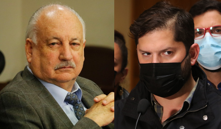 """Guillermo Tellier se sumó a la advertencia de Jadue a Boric: """"El programa se tiene que cumplir y no en la medida de lo posible"""""""