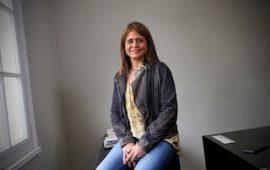 Jacqueline Van Rysselberghe (UDI): «Si el Parlamento hiciera la mitad de lo que hacen los constituyentes, estaríamos colgados en la plaza pública»