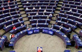 Europarlamentarios piden frenar acuerdo comercial con Chile mientras se desarrolle la Convención