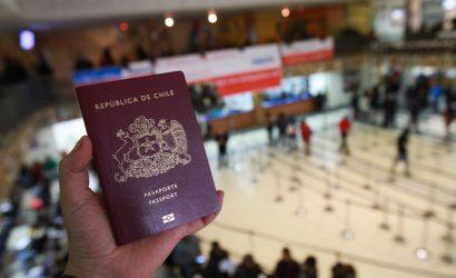 Pasaportes disminuirán su valor en un 50%: Registro Civil adjudica licitación a china Aisino