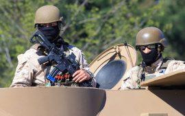 Jefe de Defensa en La Araucanía: «No venimos a combatir con nadie, venimos a apoyar a las policías»